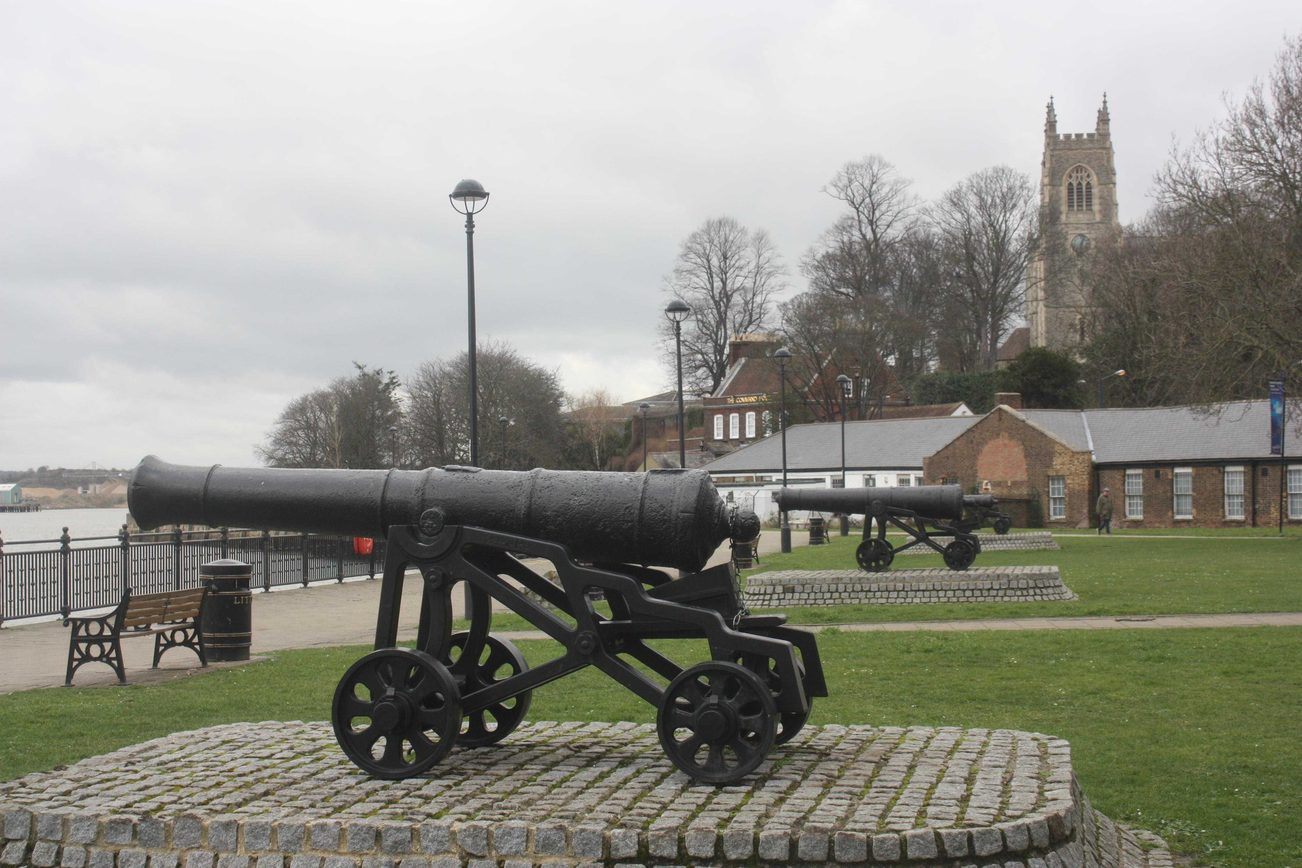 Historic Chatham - Exploring Naval Heritage