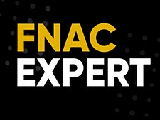 FNAC EXPERT logo