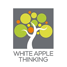 Lisa Walker - White Apple Thinking logo