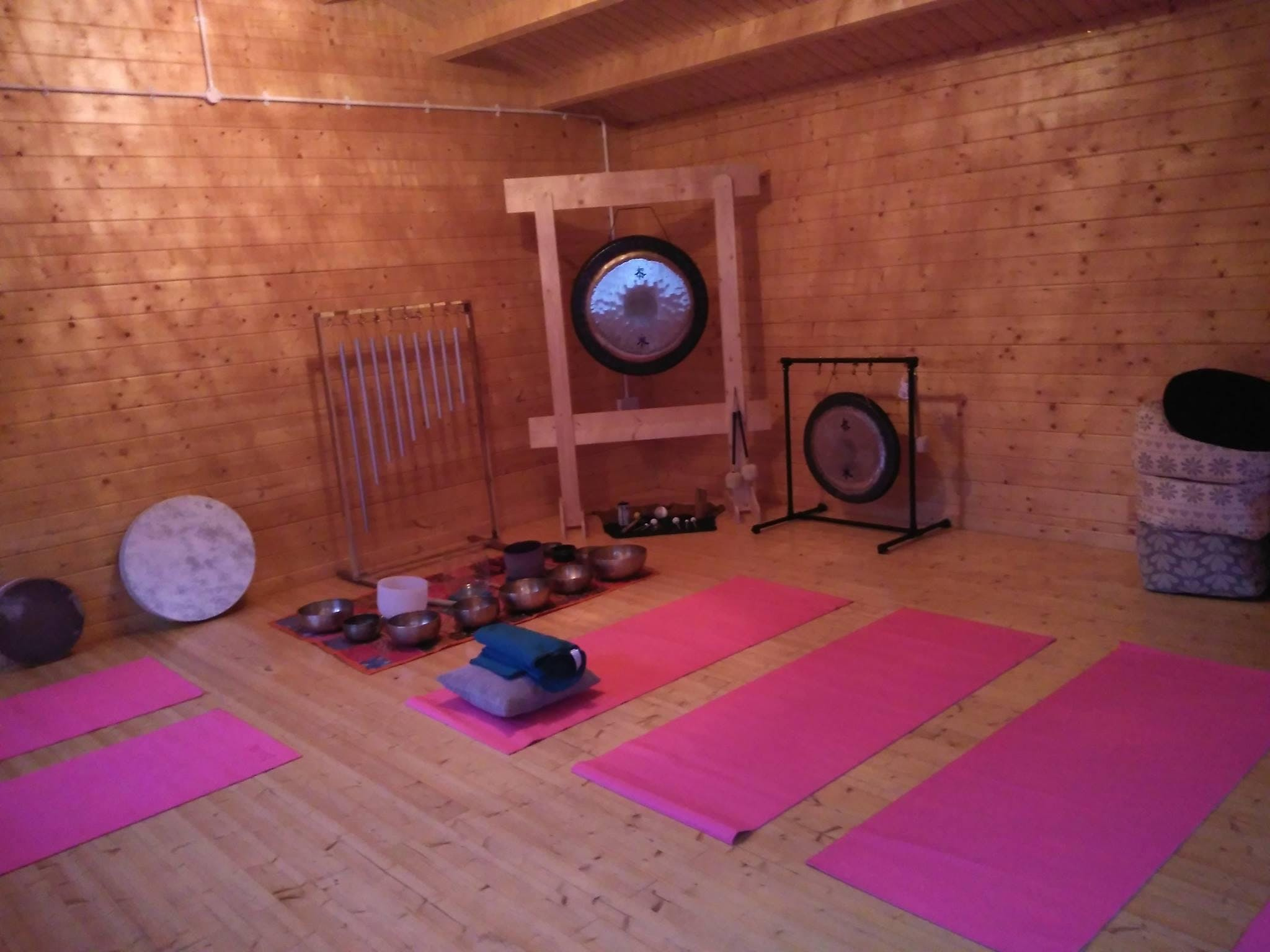 SOUND BATH HEALING MEDITATION IN GALWAY WITH NORAH COYNE
