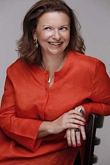 Nathalie Albou fondatrice de CAP_21 Conseil en Ressources Humaines logo