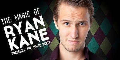 The Magic of Ryan Kane