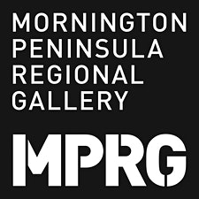 Mornington Peninsula Regional Gallery logo