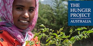 Transformative Leadership to End Hunger: Applying Our...