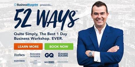 Business blueprint events eventbrite free malvernweather Images