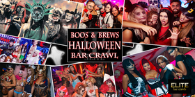 Washington, DC Halloween Party Events | Eventbrite