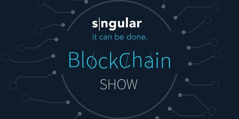 Blockchain Show Sngular
