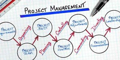 Intermediate Project Management Training