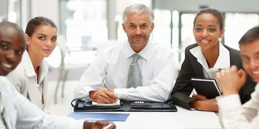 Managing Meetings: How To Chair A Meeting Training