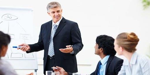 Professional Supervisor Training