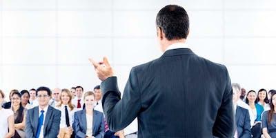 Presentation Skills Training: Public Speaking & Interpersonal Skills