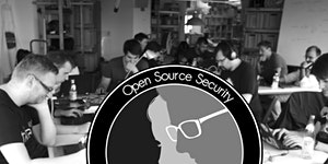 Open Source Security Software Hackathon - 3rd Edition