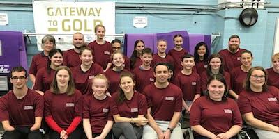 Fall 2018 Northeast Para Swimming Development Clinic