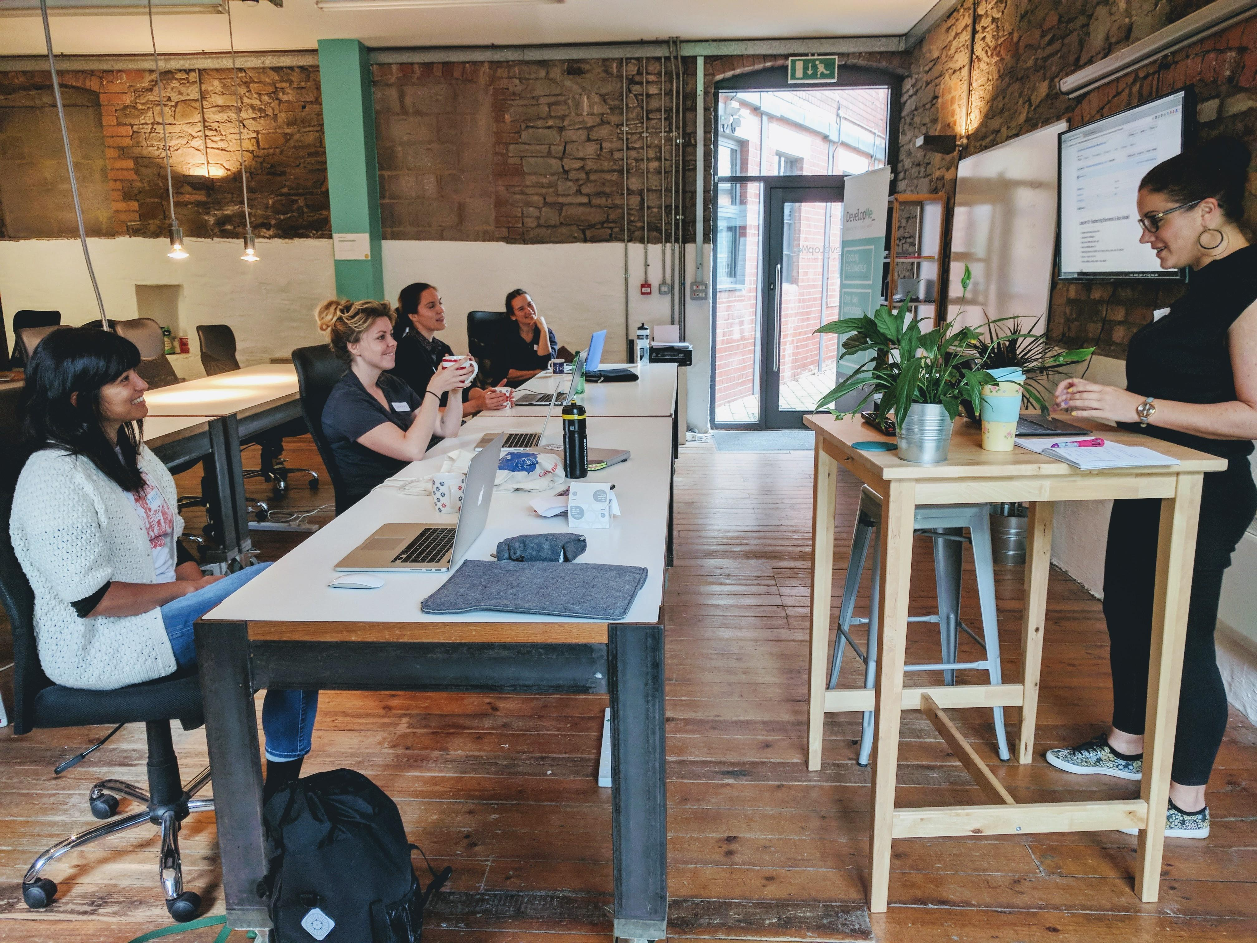 Part-time Front-end Course Taster Evening
