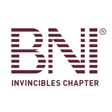 BNI Invincibles logo
