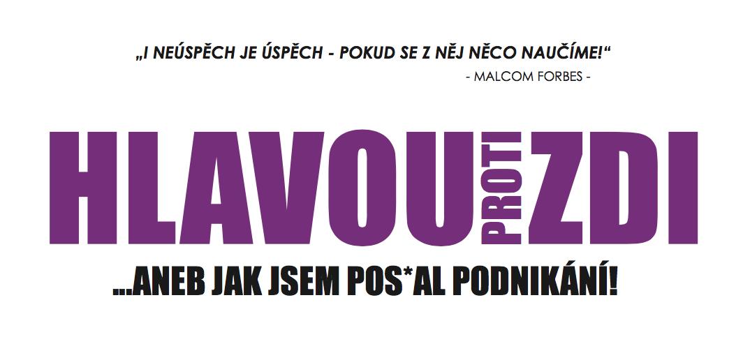 Hlavou PROTI ZDI!