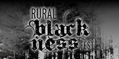 Rural Blackness Fest 2018