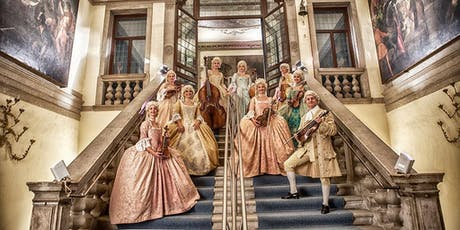 I Musici Veneziani | Vivaldi's Four Seasons entradas