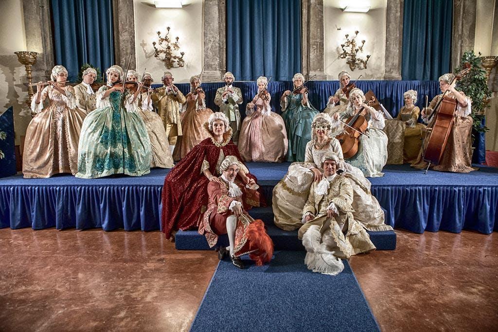 I Musici Veneziani | Baroque and Opera