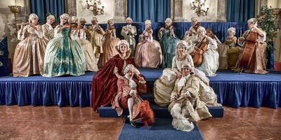 I Musici Veneziani | Baroque and Opera