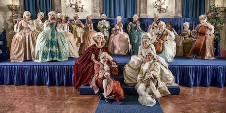 I Musici Veneziani | Baroque and Opera entradas