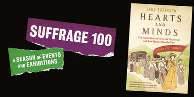 Suffrage 100 - Hearts and minds