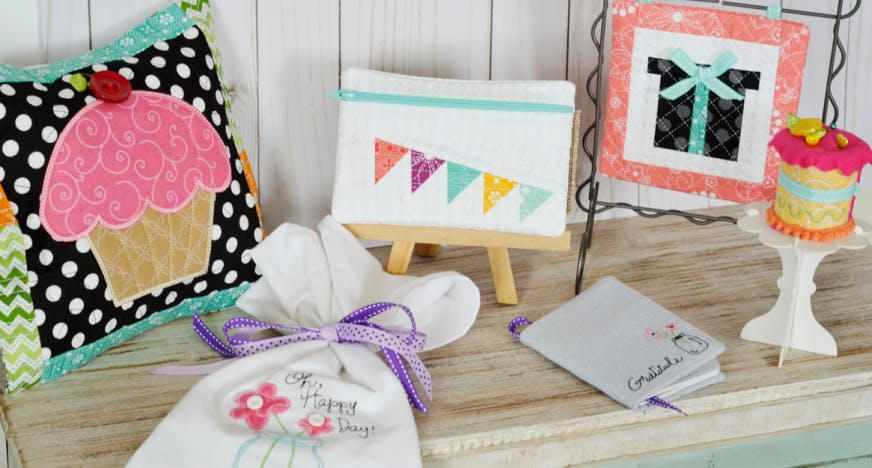 Kimberbell's Exclusive Event - Oh Happy Day's