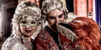 I Musici Veneziani | Carnival Concerts