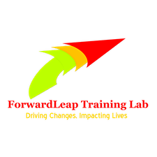 ForwardLeap Training Lab logo