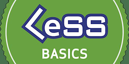 Certified LeSS Basics