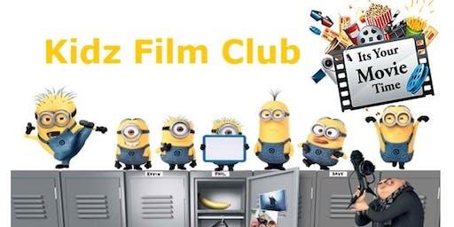 Kidz Film Club