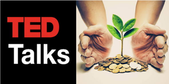 Projection TED Talks: «L'investissement socio