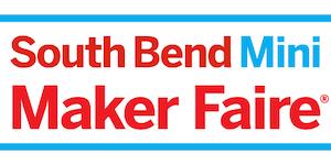South Bend Mini Maker Faire 2018 logo