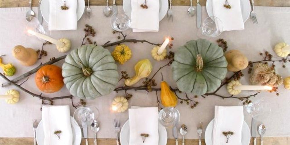 Eat Local Fall Harvest Dinner Tickets Sat Oct At PM - Farm table amery wi