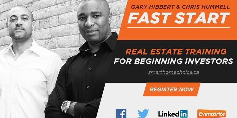 Fast Start Real Estate Investing Workshop For
