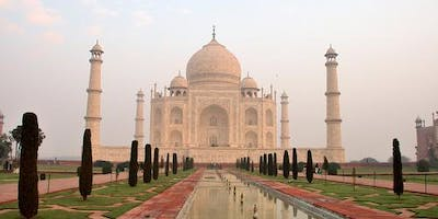 ALL  INCLUSIVE  TOUR  TO  INDIA  WITH  ENGLISH  SPEAKING  TOUR  GUIDE
