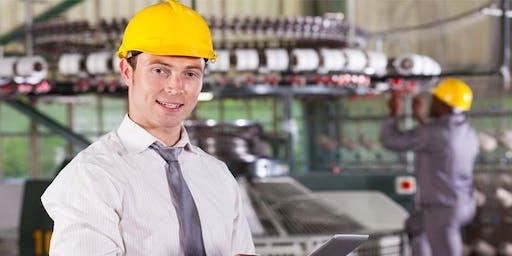 Supervisory Training: The ABC's Of Supervising