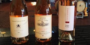 Treasure Island Wines Rosé Release Party