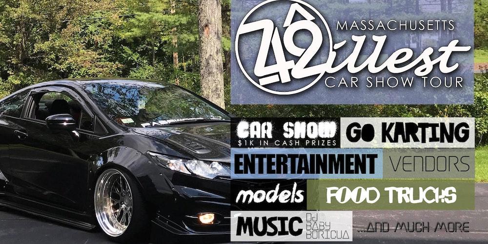 Boston, MA Car Show Events | Eventbrite