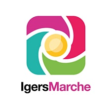 IGERS MARCHE logo