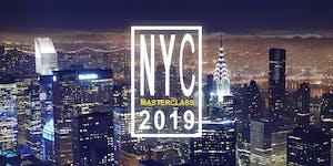 NYC Masterclass 2019