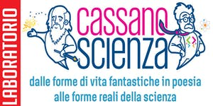 Laboratorio - DALLE FORME FANTASTICHE DI VITA IN...