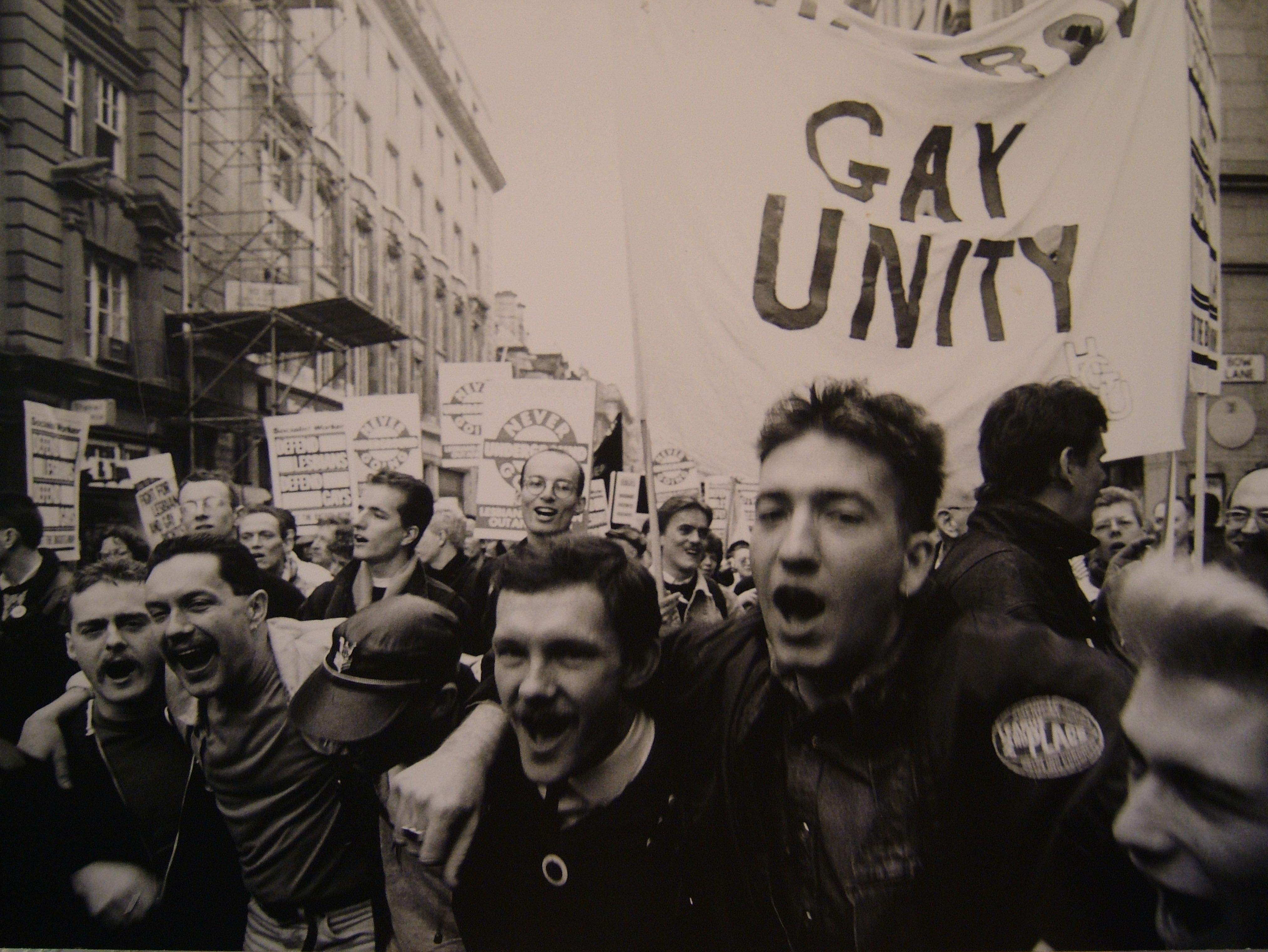 The Section 28 March - 30 Years On