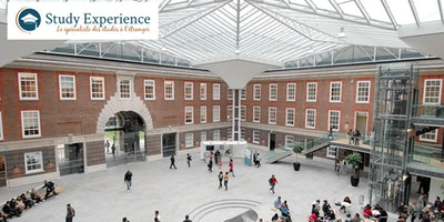 Les études au Royaume-Uni (Invité : Middlesex University, Londres)