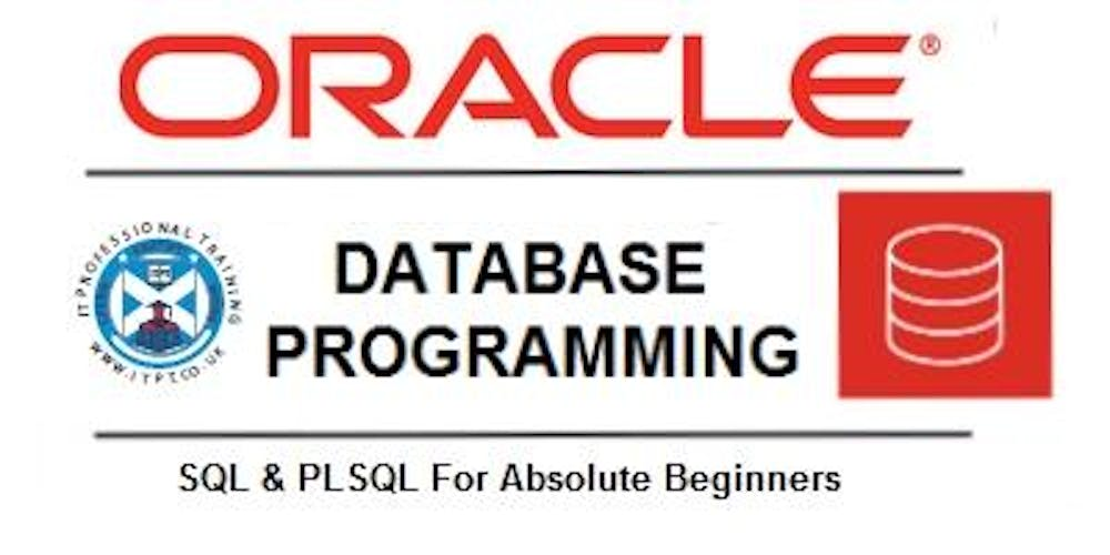Free Funded Sql Plsql Database Design And Programming Course