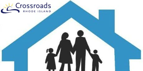 Solving Homelessness Together in RI: SPDAT Training Courses tickets