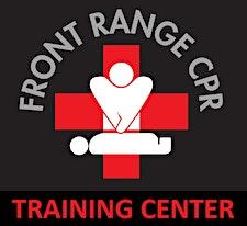 Front Range CPR LLC WILDERNESS FIRST AID  logo