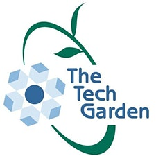 The Tech Garden logo