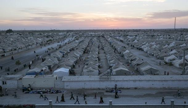 Refugee Crises: Improving Lives, Protecting R