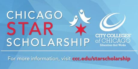 Star Scholar Information Sessions tickets
